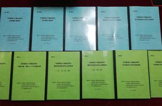 沣西新城农村集体产权制度改革项目