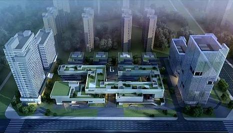 西咸新区地下管网综合信息管理系统项目通过验收